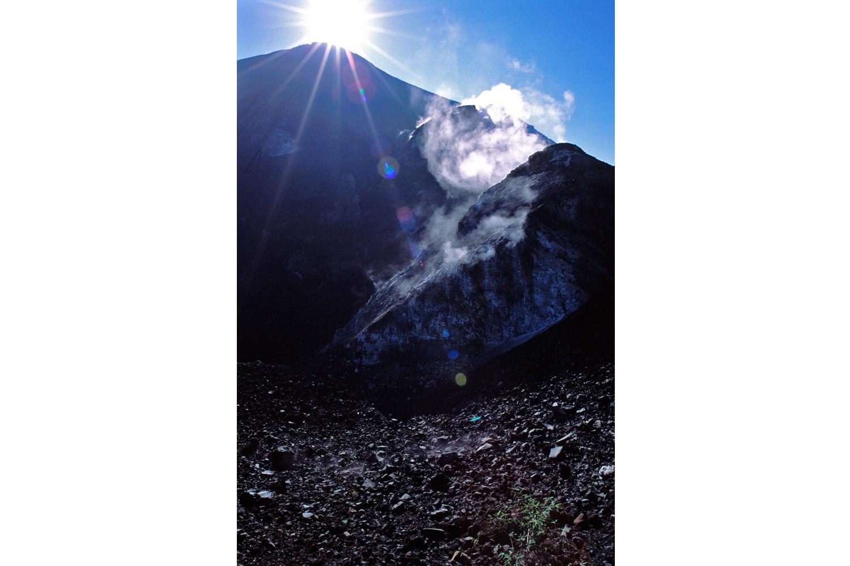 Mount-Batur-I