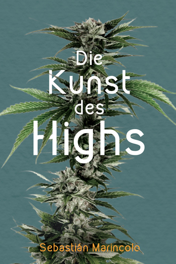 Ebook Cover Die Kunst des Highs 12.4.2021 Final klein 350